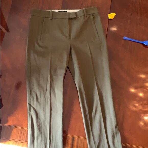 """J. Crew Pants - J. Crew Women's """"Maddie"""" Pants (size 2)"""